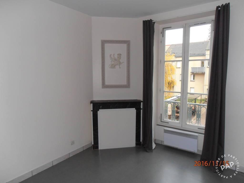 Appartement Corbeil Essonnes 610€