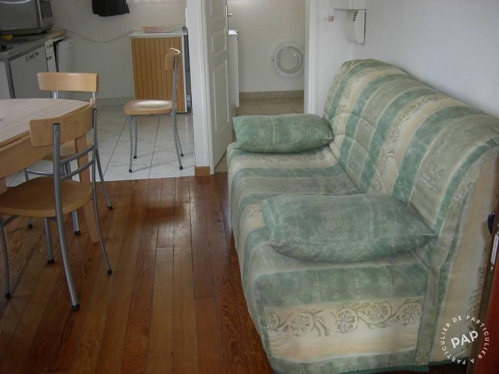 Location Appartement Le Bourget 28m² 820€