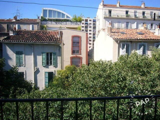 Location Appartement Marseille 1Er 50m² 680€