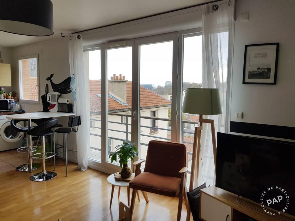 Location Appartement Vanves 46m² 1.290€