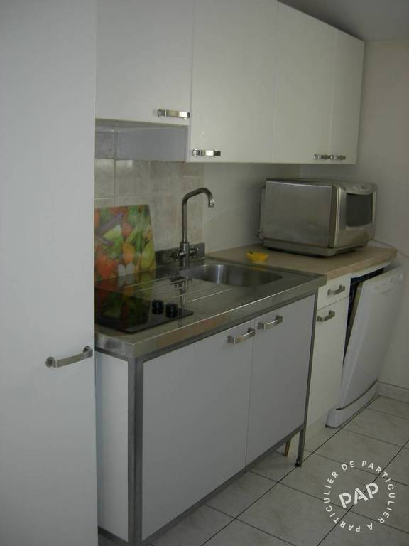 Appartement Le Bourget 820€