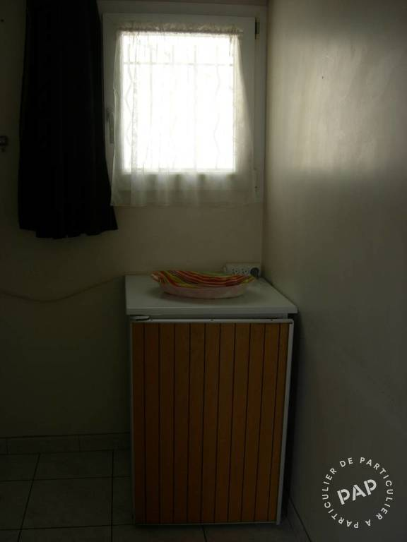 Appartement 820€ 28m² Le Bourget