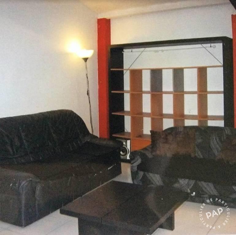 location meubl e appartement 3 pi ces 46 m villejuif 46 m 950 de particulier. Black Bedroom Furniture Sets. Home Design Ideas