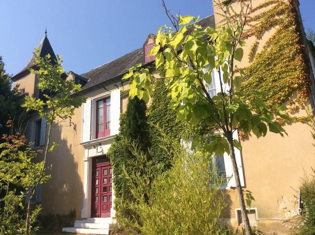 Vente Maison Sarlat-La-Canéda 360m² 495.000€