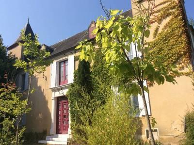 Vente maison 360m² Sarlat-La-Canéda - 495.000€