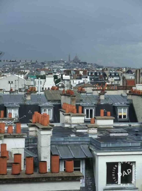 Location Meubl E Studio Paris 695 Euros De Particulier