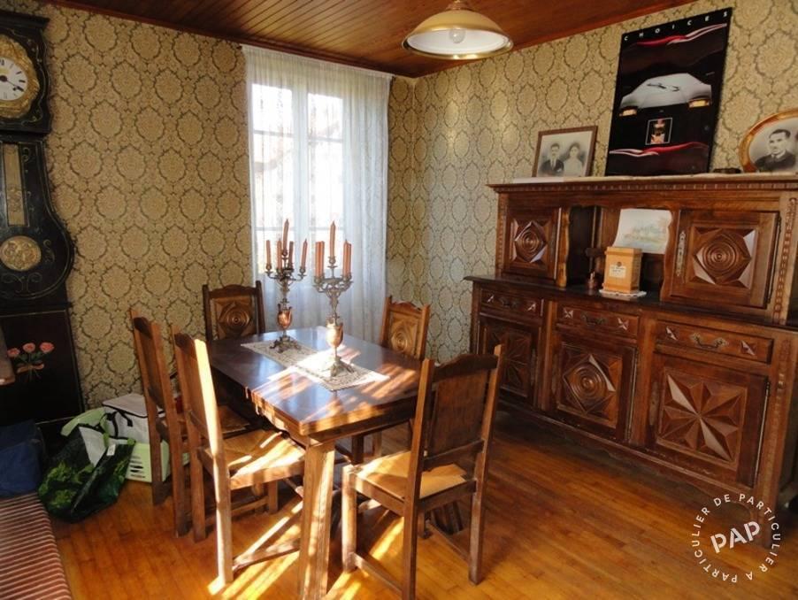 Maison Sarlat-La-Canéda 495.000€