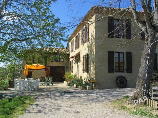 Vente immobilier 475.000€ Auch (32000)