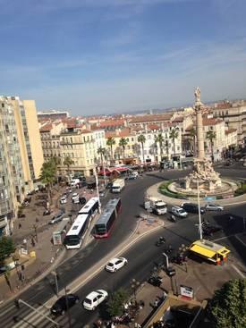 Marseille 6E