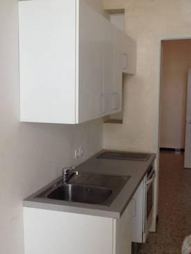 Location appartement 3pi�ces 50m� Montpellier (34) - 790€