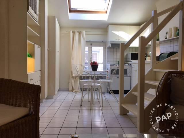 Location Appartement Lyon 2E