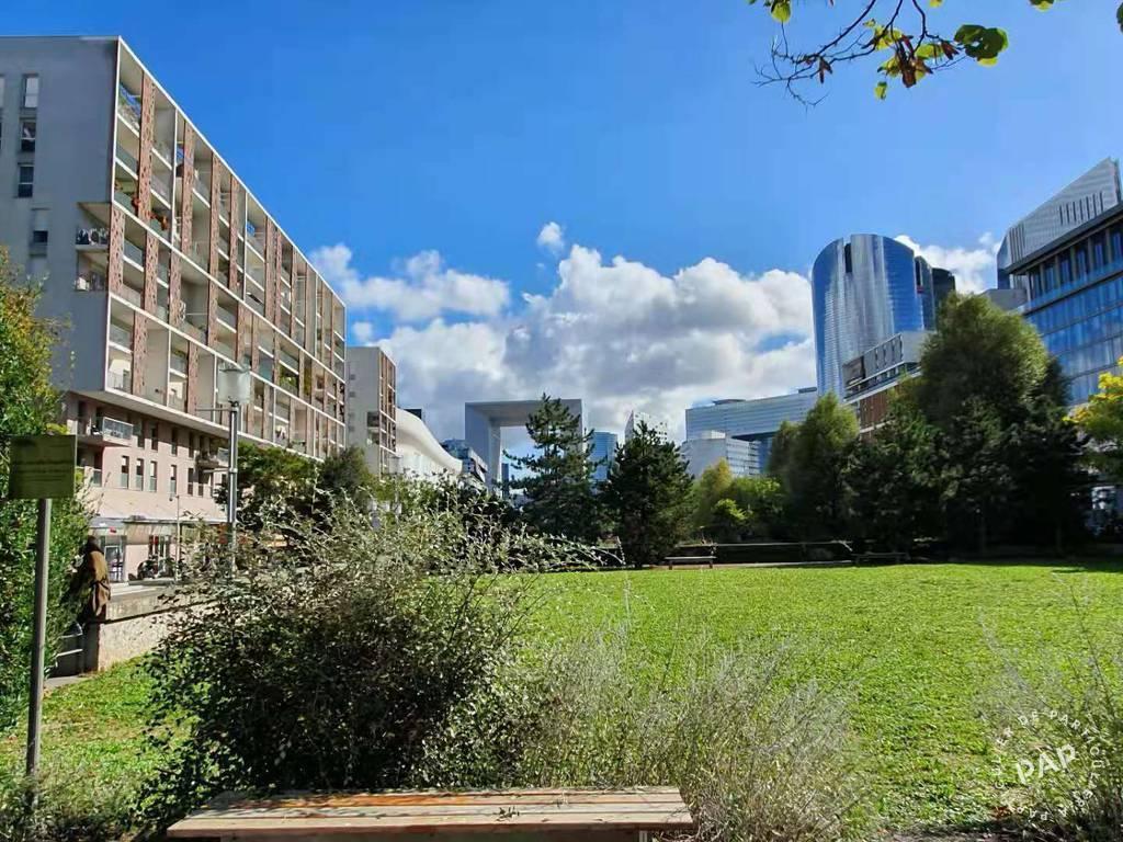 Appartement a louer nanterre - 3 pièce(s) - 67 m2 - Surfyn