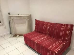 Location meublée appartement 23m² Fontenay-Sous-Bois - 650€