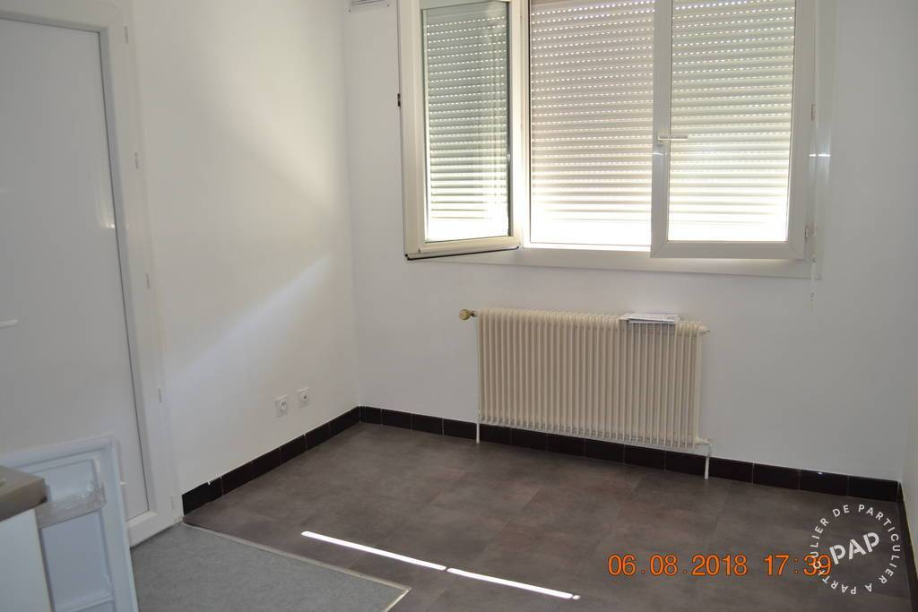 Location immobilier 380€ Reims