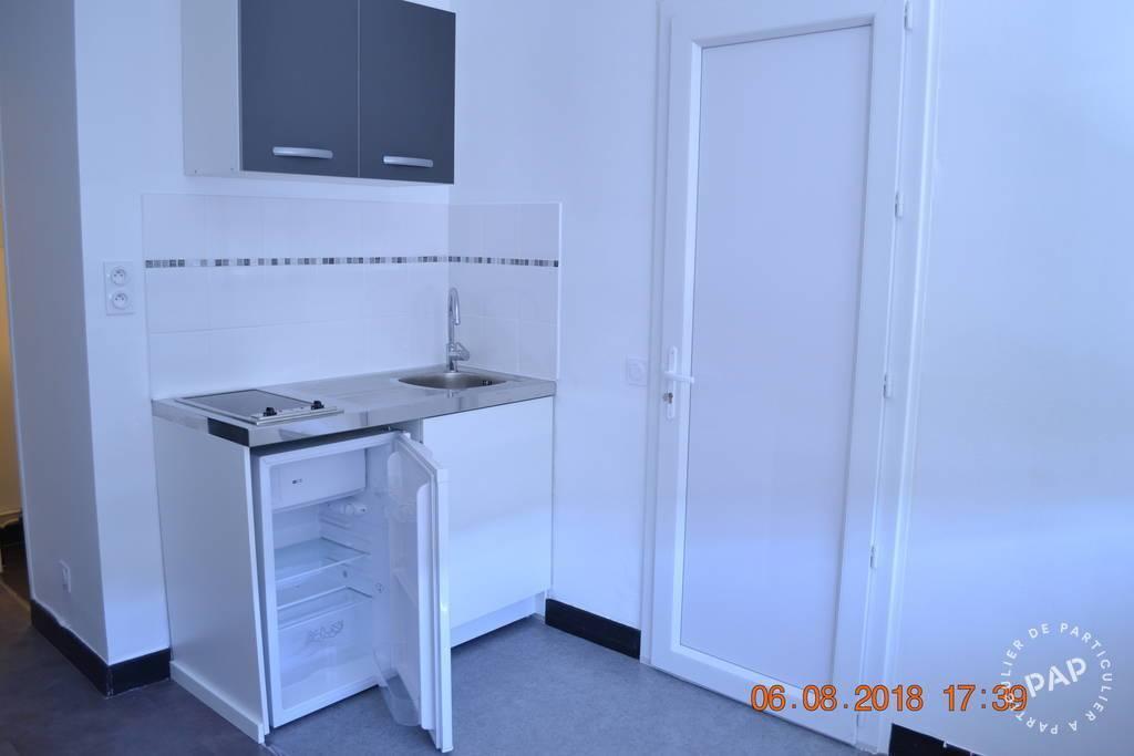 Appartement Reims 380€