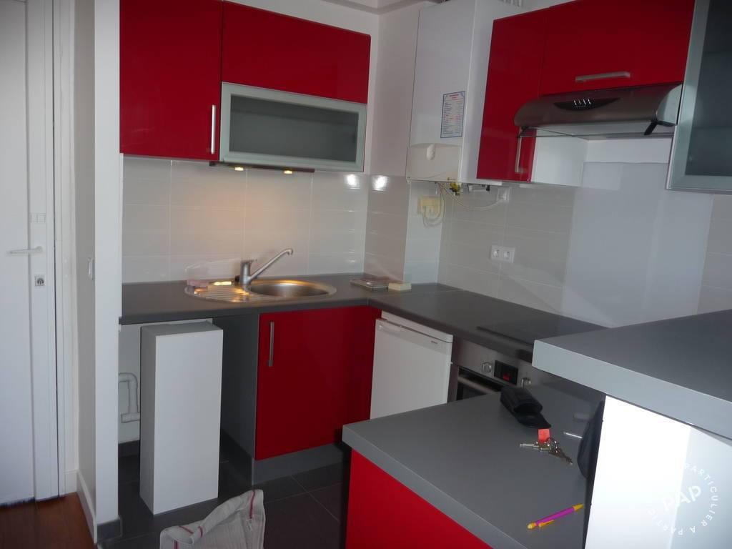 Location Appartement Paris 13E 35m² 1.250€