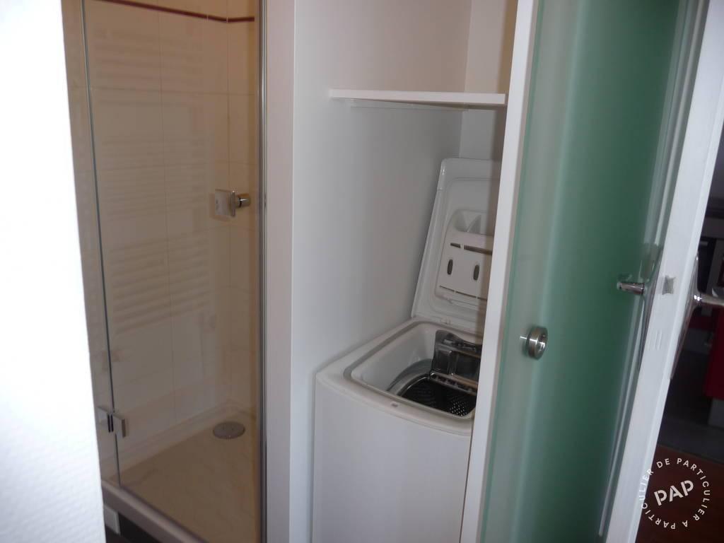 Appartement Paris 13E 1.250€