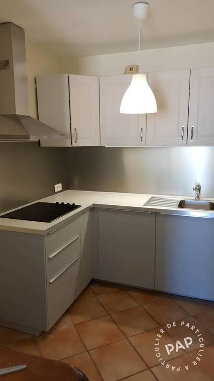 Location Appartement La Cadiere-D'azur 53m² 690€