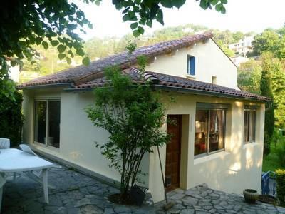Vente maison 120m² Aveze (30120) - 210.000€