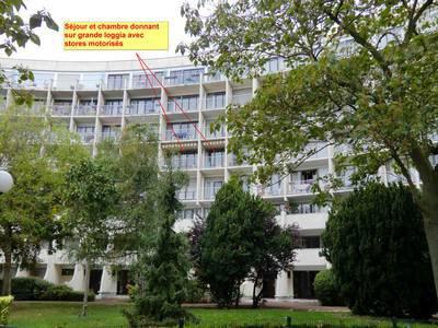Location appartement 4pièces 89m² Creteil (94000) - 1.410€