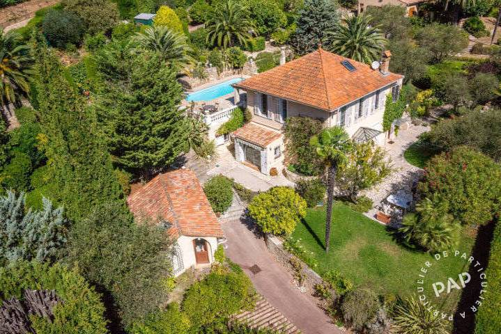 Vente Maison Mougins (06250) 215m² 1.175.000€