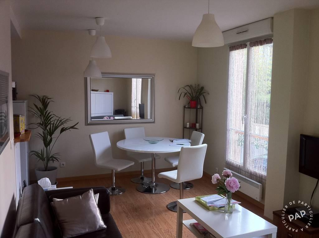 Location Appartement Deuil-La-Barre 70m² 1.110€