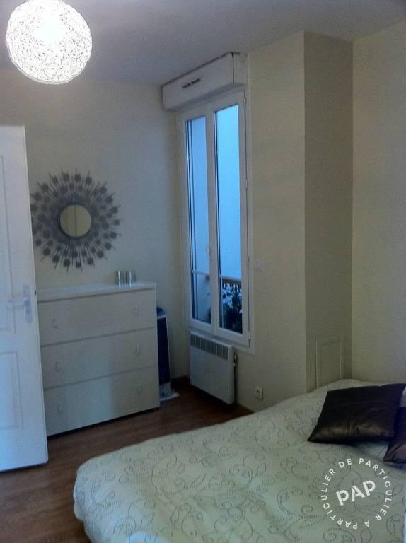 Location Appartement Deuil-La-Barre