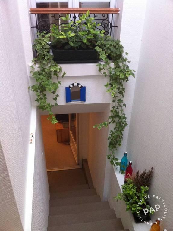 Appartement Deuil-La-Barre 1.110€