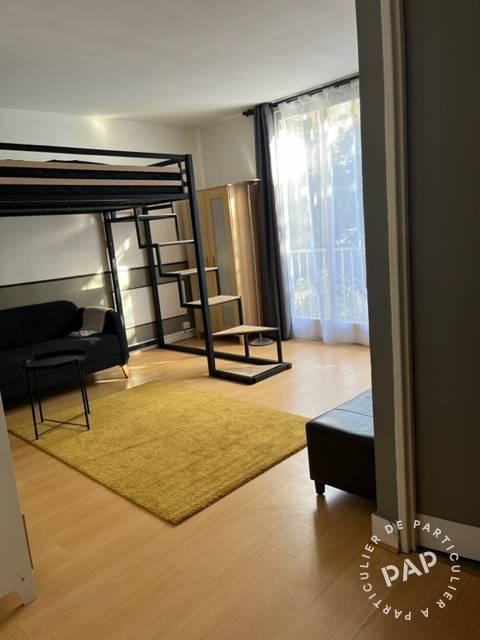 Location studio 23 m boulogne billancourt 92100 23 m - Location studio meuble boulogne billancourt ...
