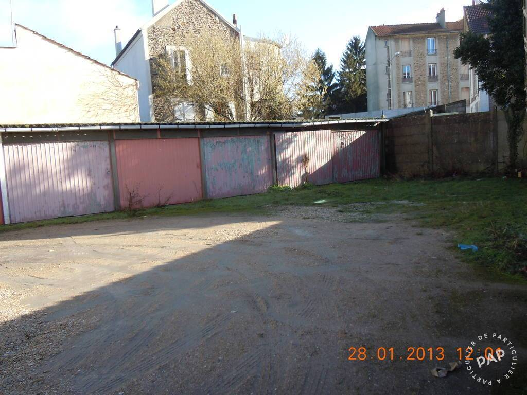 Location garage parking corbeil essonnes 80 e de for Garage renault feray corbeil essonnes