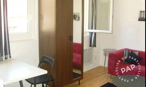 Location Appartement Marseille 32m² 680€