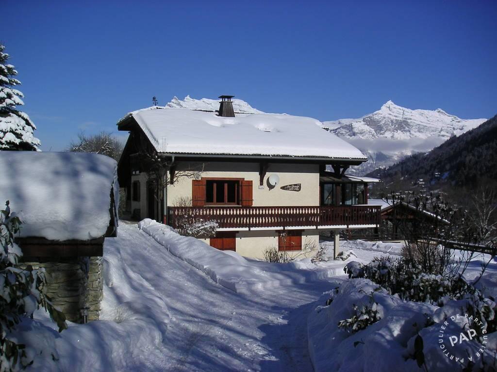 Vente Maison Saint-Gervais-Les-Bains 300m² 1.100.000€