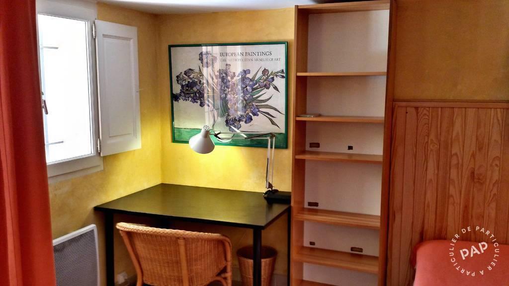 Location Appartement Aix-En-Provence (13) 31m² 750€