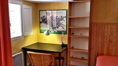 Location meublée studio 31m² Aix-En-Provence (13) - 750€