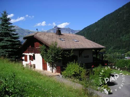 Vente Maison Saint-Gervais-Les-Bains