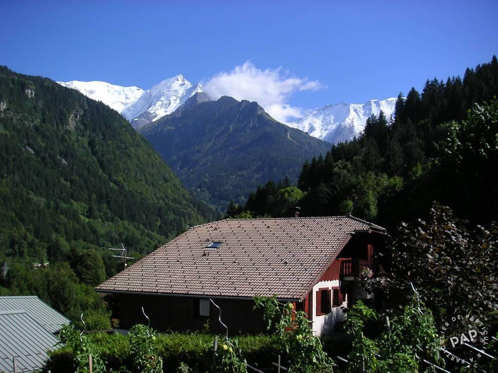Vente immobilier 1.100.000€ Saint-Gervais-Les-Bains