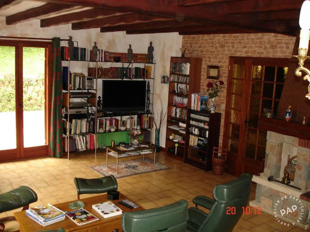 Maison Saint-Gervais-Les-Bains 1.100.000€