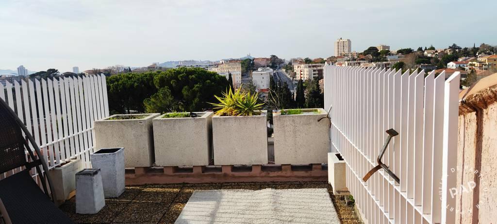 Location Appartement Marseille 12E 135m² 1.390€