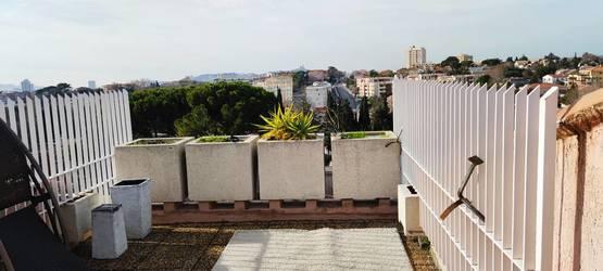 Marseille 12E