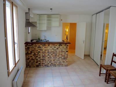 Location appartement 2pièces 40m² Lagny-Sur-Marne (77400) - 650€