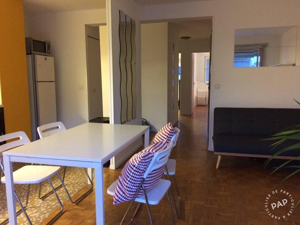 Location immobilier 920€ Marseille 8E
