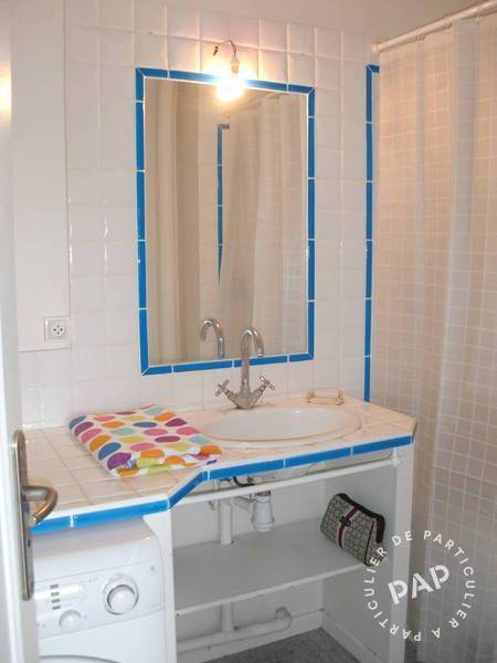 Appartement Marseille 8E 920€