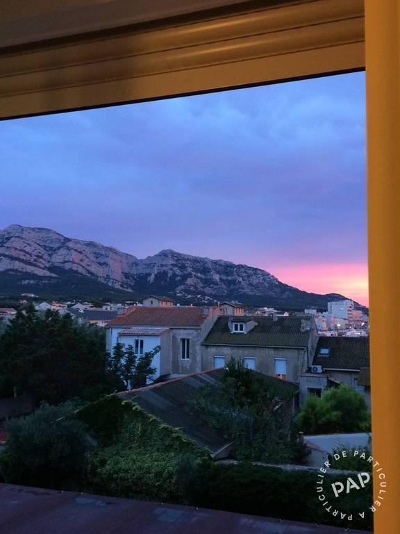 Immobilier Marseille 8E 920€ 60m²