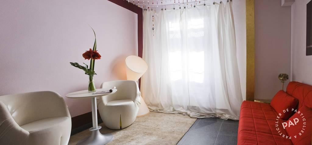 Location Appartement Paris 9E 25m² 1.060€