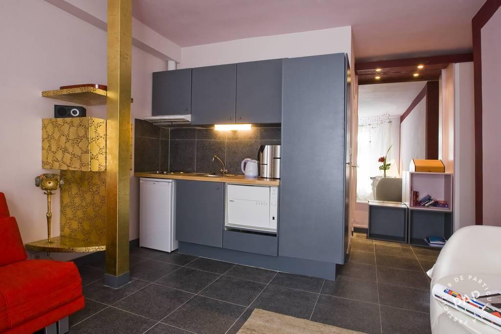 Location immobilier 1.060€ Paris 9E
