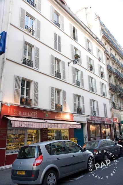 Appartement Paris 9E 1.060€