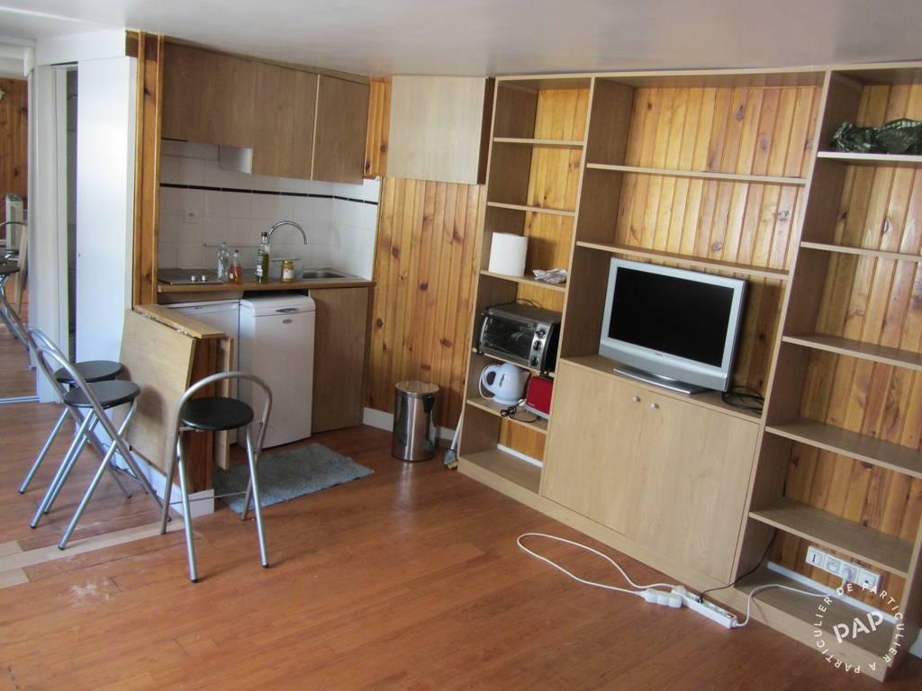 Appartement 960€ 28m² Paris 9E