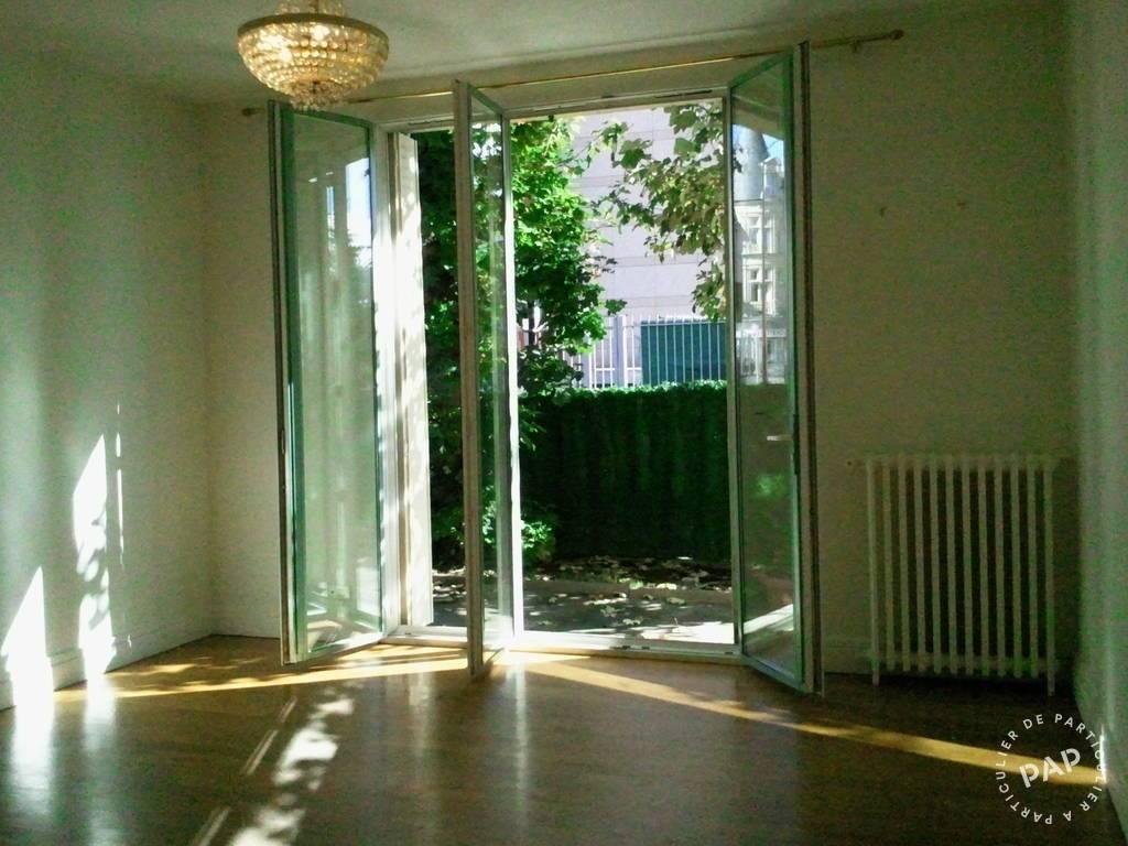 Location Appartement Enghien-Les-Bains 64m² 1.640€