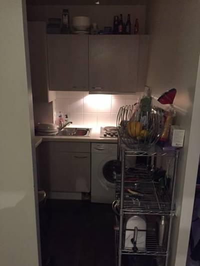 Location appartement 2pièces 47m² Rueil-Malmaison (92500) - 1.150€