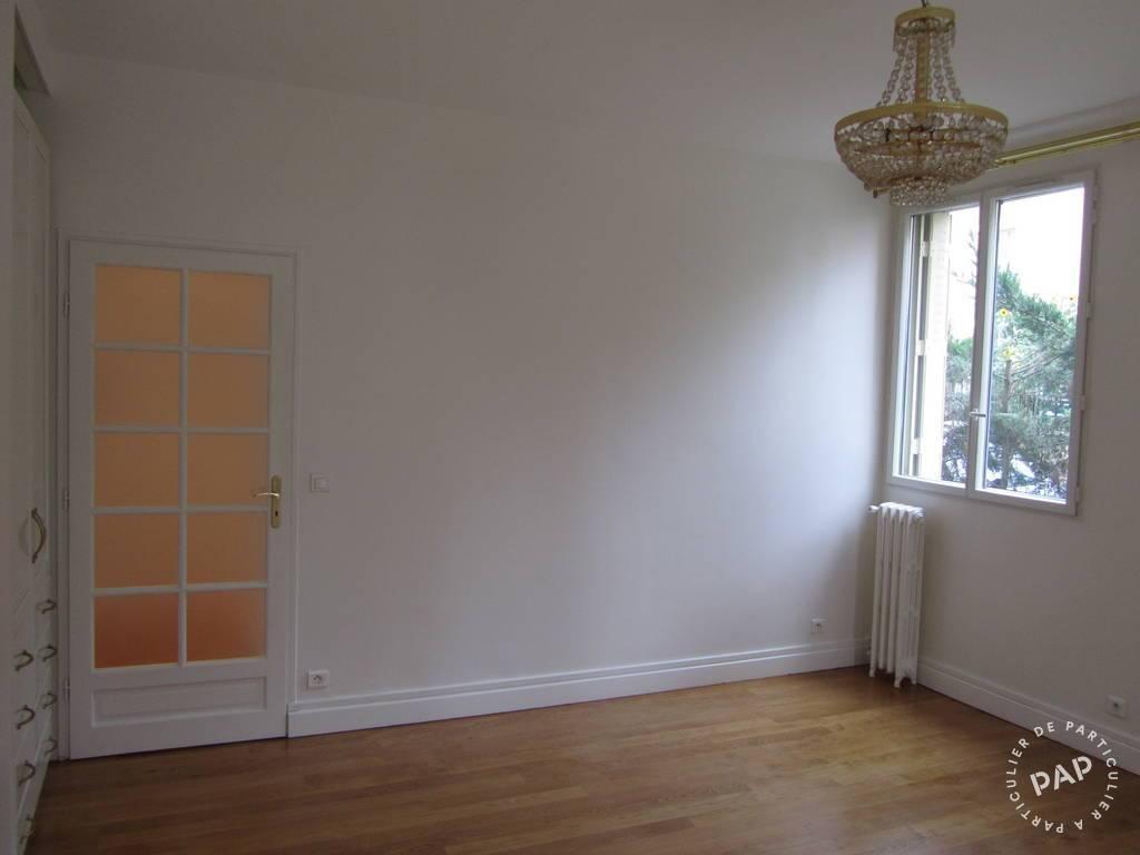 Location Appartement Enghien-Les-Bains